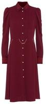 Altuzarra Silk-blend dress