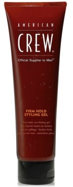 American Crew Firm Hold Gel, 8-oz, from Purebeauty Salon & Spa
