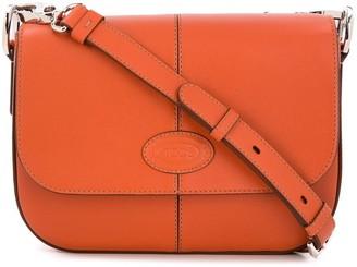 Tod's Panelled Crossbody Bag