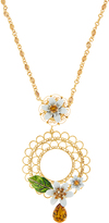 Dolce & Gabbana Daisy necklace