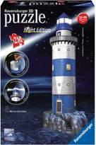 Ravensburger Night Edition Lighthouse 216 Piece 3D Puzzle