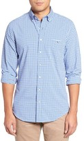 Vineyard Vines Men's Nobska Slim Fit Check Sport Shirt
