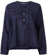 Etoile Isabel Marant 'Melany' blouse - women - Cotton - 36