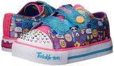 Skechers Twinkle Toes-Pixel Time 10680N Lights (Toddler)