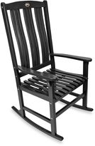 Bed Bath & Beyond Outdoor Rocking Chair