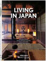 Taschen Living in Japan Book