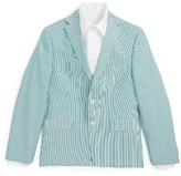 Michael Kors Boy's Stripe Blazer
