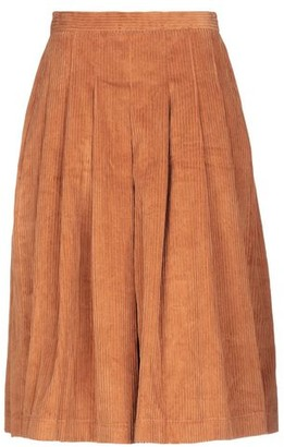 Kate Sheridan 3/4 length skirt