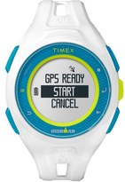 Timex Resin GPS Watch, 46mm