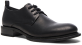 Ann Demeulemeester Leather Dress Shoes