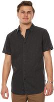 Globe Dion Cellar Ss Mens Shirt Black