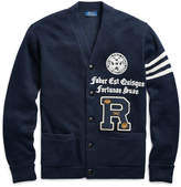 Ralph Lauren The Iconic Collegiate Cardigan