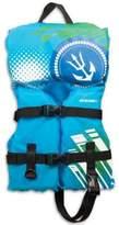 Aqua Leisure AquaLeisure® Oceans 7 Infant Personal Flotation Device in Aqua