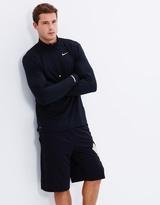 Nike Dri-FIT Element HZ Top