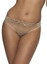Curvy Kate Womens Princess Thong Panty