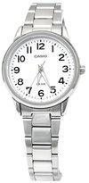 Casio Women's Core LTP1303D-7BV Stainless-Steel Quartz Watch