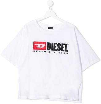 Diesel TEEN Tjackyd T-shirt