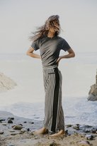 Urban Outfitters High-Rise Striped Pant