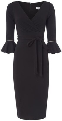 Jessica Wright Rocher Dress