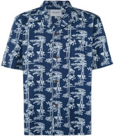 Carhartt pine print shirt - men - Cotton - S