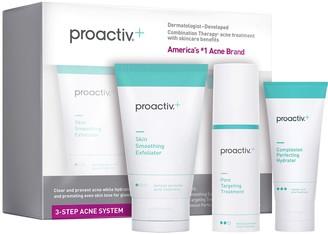 Proactiv - Proactiv+ 3-Step System, 30 Day Introductory Size