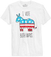 New World Men's Graphic-Print T-Shirt