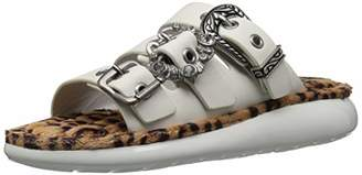 Marc Jacobs Women's Emerson Buckle Sport Sandal Flat