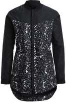 Zimtstern PiZ Snowboard jacket black