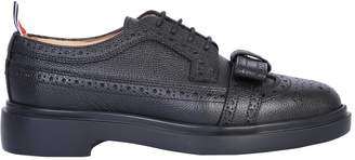 Thom Browne Brogue Loafer With Bow