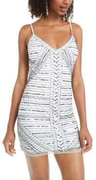 Jump Juniors' Embellished Sheath Dress