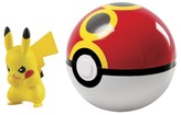 Pokemon Clip 'n' Carry Poké Ball, Pikachu and Repeat Ball