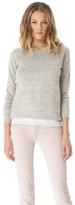 J Brand ready-to-wear Minnie Sweatshirt