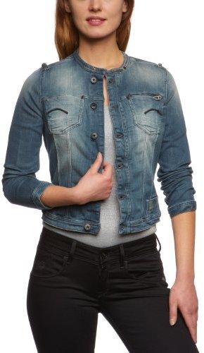 G Star G-Star Women's Attacc Denim Jacket