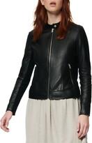 Andrew Marc Glebrook Leather Jacket