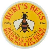 Burt's Bees Beeswax Lip Balm Tin - Pack of 6
