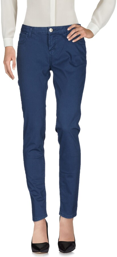Maison Espin Casual pants - Item 36992671