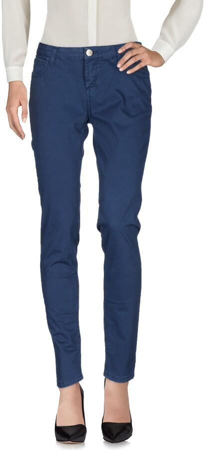 Maison Espin Casual pants - Item 36992671FJ