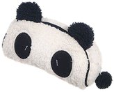 Leegoal Panda Pencil Phone Card Case Cosmetic Makeup Bag Pouch Purse