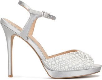 Badgley Mischka Shane sandals