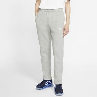 Nike Men's Pants Sportswear Club Fleece