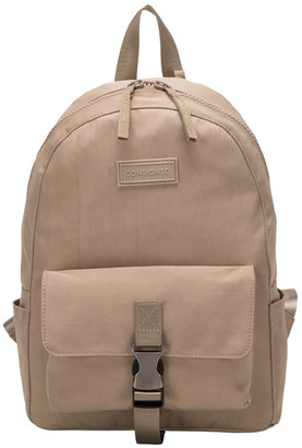 Consigned Finlay Clip Xs Backpack Beige