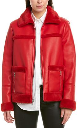 Sam Edelman Short Jacket