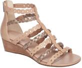 Rockport Women's Total Motion Gladiator Wedge Sandal
