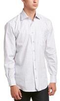 Robert Talbott Estate Sutter Classic Fit Woven Shirt.