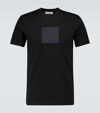 Givenchy Square logo T-shirt