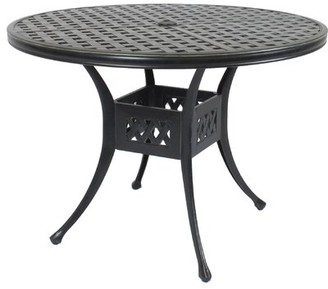 Canora Grey St. Tropez Round Dining Table