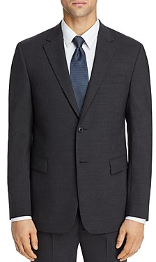 Theory Bowery Traceable Wool Extra Slim Fit Suit Jacket