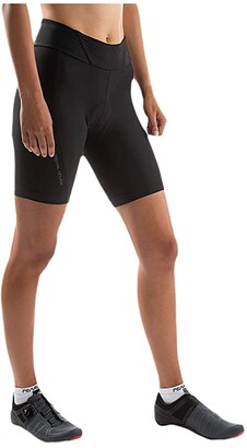 Pearl Izumi Attack Shorts (Black) Women's Shorts