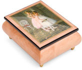 Ercolano NEW Encore Musical Jewellery Box