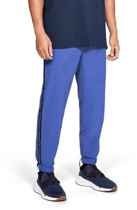 Under Armour Men's UA Sportswear Joggers Crepe